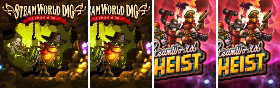SteamWorld Series
