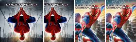 The Amazing Spider-Man Series