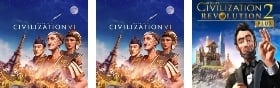 Sid Meier's Civilization Series