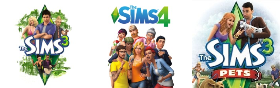 The Sims Series