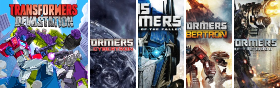 Transformers Series