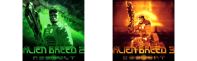 Alien Breed Series