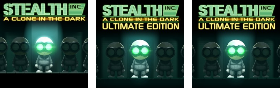 Stealth Inc Series