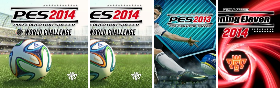 Pro Evolution Soccer Asian Series