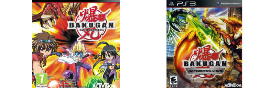 Bakugan Series