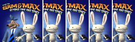 Sam & Max - Beyond Time & Space Series