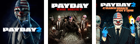 Payday Series