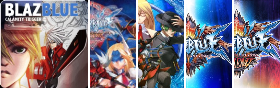 BlazBlue Series