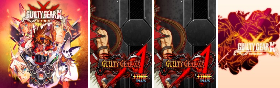 Guilty Gear Series