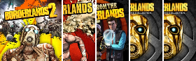 Borderlands Series