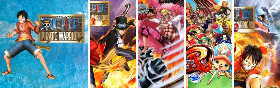 One Piece Series
