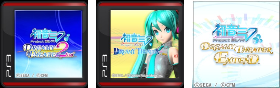 Hatsune Miku: Project DIVA Dreamy Theater Series