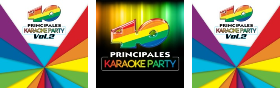 Los 40 Principales: Karaoke Party Series