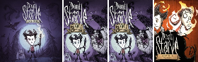 Don't Starve Series