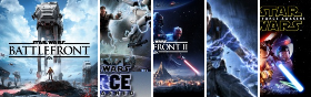 Star Wars Series