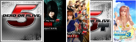 Dead or Alive Series