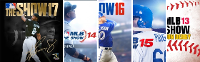 MLB The Show Series