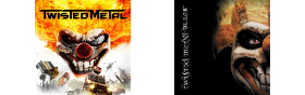 Twisted Metal Series