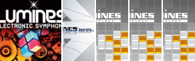 Lumines Series