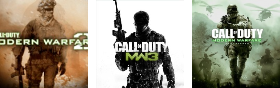 Call of Duty Modern Warfare Series