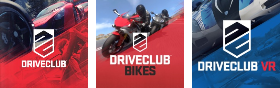 Driveclub Series