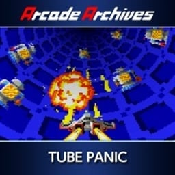 Arcade Archives Tube Panic