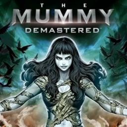 The Mummy Demastered Jp Trophies Truetrophies