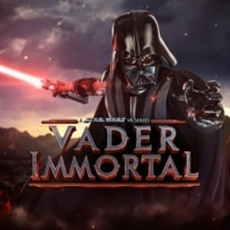 Star Wars: Vader Immortal - Episode 2