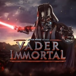 Star Wars: Vader Immortal - Episode 1