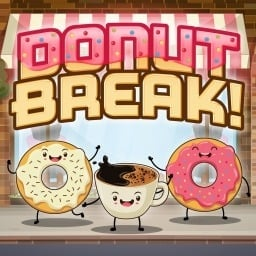 Donut Break (EU)