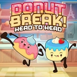 Donut Break Head to Head (EU)