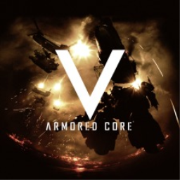 Armored Core V (EU)
