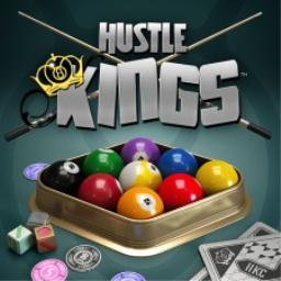 Hustle Kings (PS3)