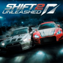 Need for Speed: SHIFT 2: Unleashed