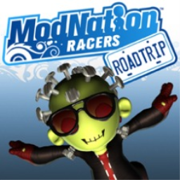 ModNation Racers: Road Trip (Vita)