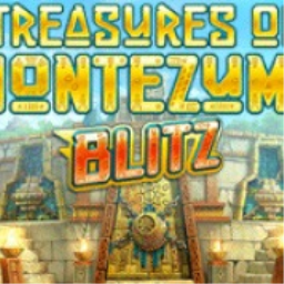 Treasures of Montezuma Blitz (Vita)