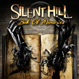 Silent Hill: Book of Memories (Vita)