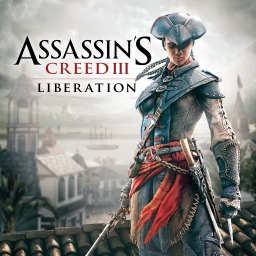 Assassin's Creed III Liberation (Vita)