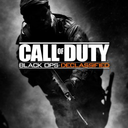 Call of Duty Black Ops: Declassified (Vita)