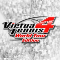 Virtua Tennis 4: World Tour Edition (Vita)