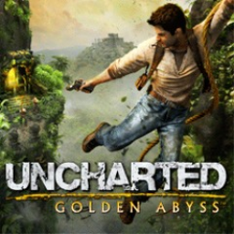 Uncharted: Golden Abyss (Vita)