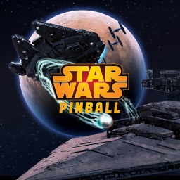 Star Wars Pinball (Vita)