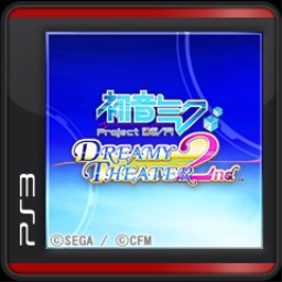 Hatsune Miku: Project DIVA Dreamy Theater 2nd