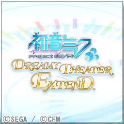 Hatsune Miku: Project DIVA Dreamy Theater Extend