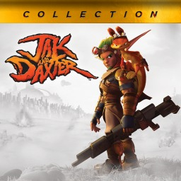Jak and Daxter: The Precursor Legacy (Vita)