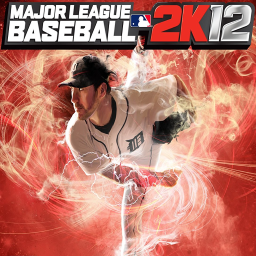 Major League Baseball 2K12 (JP)