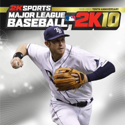 Major League Baseball 2K10 (JP)