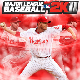 Major League Baseball 2K11 (JP)