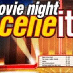 Scene It? Movie Night: Mega Movies