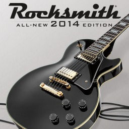 Rocksmith 2014 Edition (PS3)